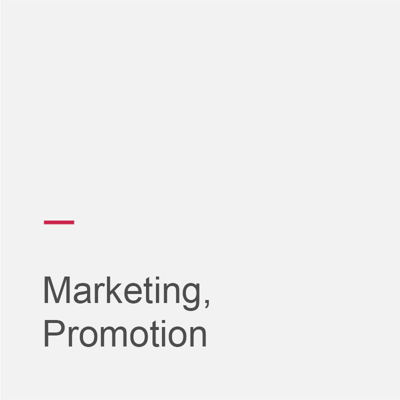 Marketing, Promotion